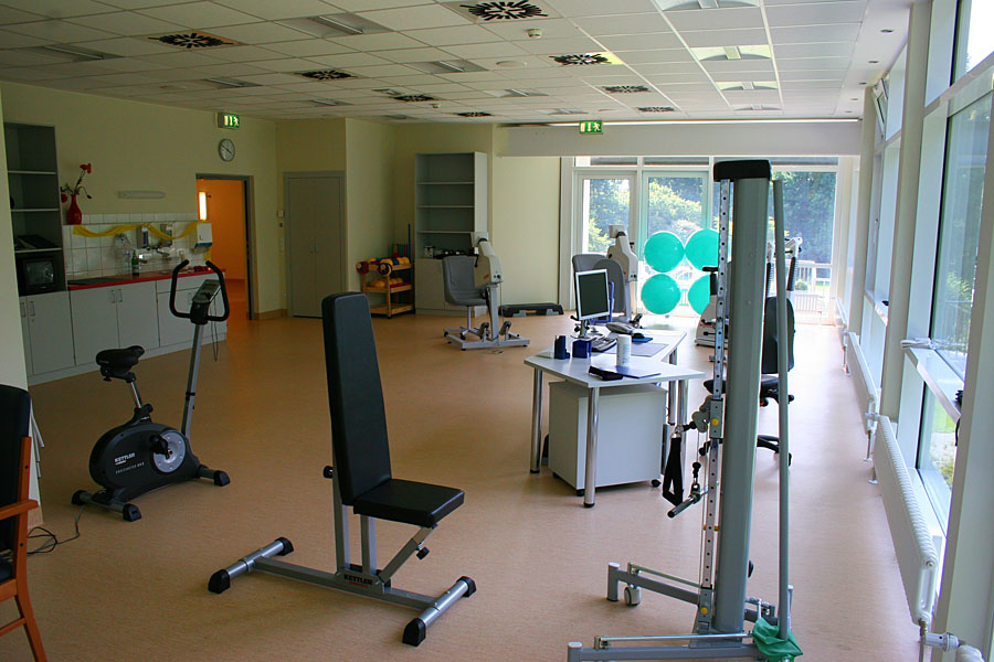 training-room